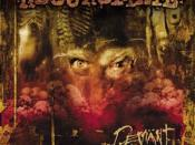 Deviant (Regurgitate album)