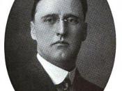 Olaf Swenson 1915 or earlier