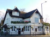 Woodman, Highgate, N6