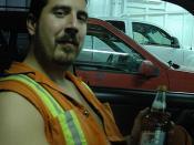 Big Bad ferry beer 2
