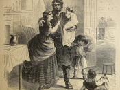 The Blacksmith's Wife - May 1866