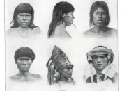 Natives of South America