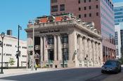 English: Northwestern National Insurance Company building, Milwaukee, Wisconsin