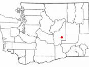 Moses Lake, Washington