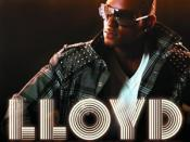 Lessons in Love (Lloyd album)