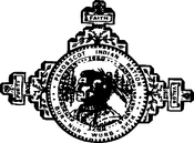 Seal of the Penobscot Indian Nation of Maine