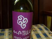 Muriella, 2009