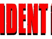 English: Logo from the first Resident Evil game Português: Logo do primeiro jogo de Resident Evil