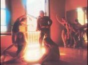 Bad Luck Streak in Dancing School