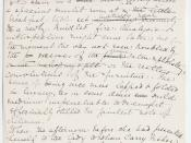 English: Page from the original manuscript of