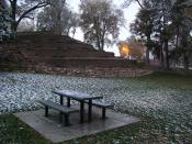 Roosevelt Park in the Snow--23 Nov 07 019