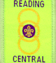 Reading Central District (The Scout Association)