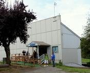 English: Woodburn Success Alternative High School in Woodburn, Oregon.