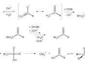 English: I created the file myself with a chemical drawing program and converted it to png. Category:Chemical structures