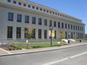 English: Bancroft Library, University of California, Berkeley