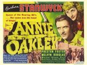 Annie Oakley (film)