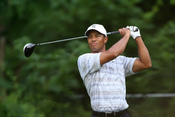 English: Tiger Woods in 2007