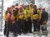 Mount Rainier Climbing Rangers 2012-05-04a