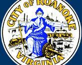 Official seal of Roanoke, Virginia