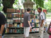 Havana Bookstall