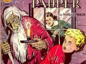 Cover, Classic Comics (1946)