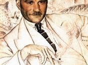 Yevgeny Zamyatin (1923)