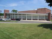 Saxe Middle School