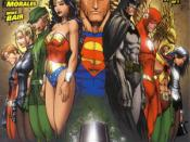Identity Crisis (DC Comics)