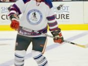 English: Paul Coffey played with the All-Star Legends 2008 in Toronto