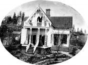 English: Bigelow House, Olympia Washington