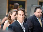 Steven Weber @ The Tony Awards 2009