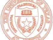 University of Texas School of Law