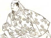 Fujiwara no Yoshifusa (藤原良房) was the first of the great regents from the Fujiwara clan.This picture was drawn by Kikuchi Yosai(菊池容斎) who was a painter in Japan.