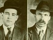 Italiano: Immagine di Nicola Sacco e Bartolomeo Vanzetti ampiamente diffusa sul web e sicuramente antecedente al 1927 Sacco e Vanzetti