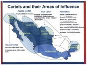 English: The Merida Initiative, a U.S. Counter-Narcotics Assistance to Mexico.