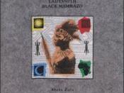 Shaka Zulu (album)