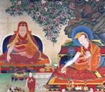 English: The Fourth Dalai Lama, Yonten Gyatso
