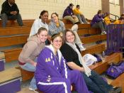 Athletics Alumni Weekend 2009