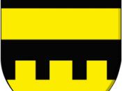 Coat of arms of Schellenberg