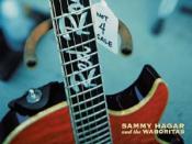 Not 4 Sale (Sammy Hagar album)
