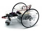 An Arduino Controlled Servo Robot - (SERB)