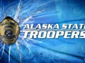 Alaska State Troopers (TV series)