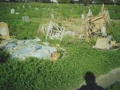 Holt 2001 Shrine