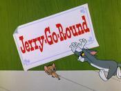 Jerry-Go-Round