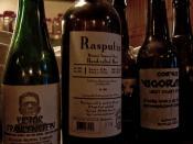 Exotic Beer
