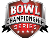 BCS Logo 2006–2010. An alternate version of this logo (used more often on television) had the Fox logo in lieu of the stars.