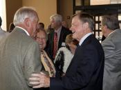 Engineering Alumni Award Luncheon 2011