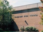 Farragut High School