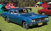 Historical Holden