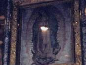 Immaculate Heart of Mary in Guadalupe